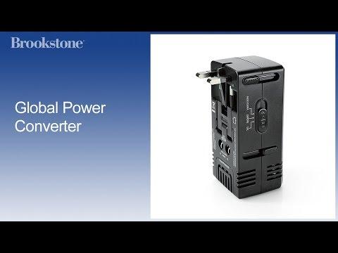 Global Power Converter