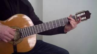 Samba Saravah (la Rythmique) par Christophe Rousseau