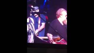 Sublime 2011 with Rome ( lead singer)