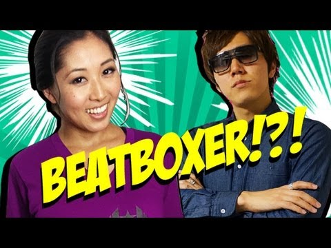 BEAT BOX LIKE A BOSS! (Japanese Episode)