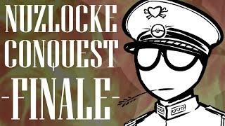 Nuzlocke Conquest - FINALE