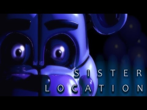 Five Nights at Freddy's: Sister Location (Episode 1) - BACK ON THE JOB