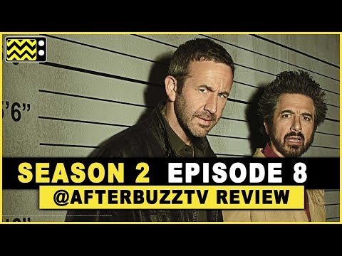 Download Carolyn Dodd guests on Get Shorty Season 2 Episodes 8 & 9 Review & AfterShow