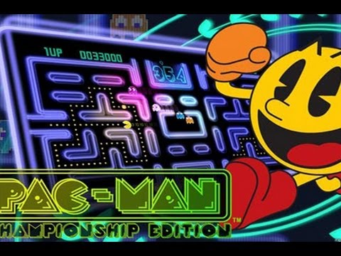 CGRundertow PAC-MAN CHAMPIONSHIP EDITION For Xbox 360 Video Game Review