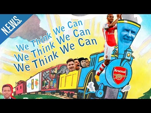 Can ARSENAL Really Win The Premier League This Season?