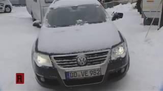 Camping im Winter   Der Alltag in Zillertal   DOKU 2017 HD