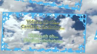 Volare with lyrics and English translation