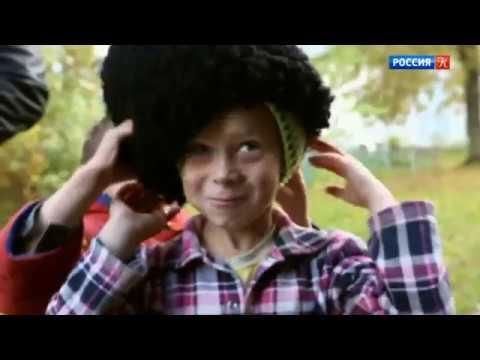 "Великие реки России ""Волга"""