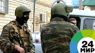 В двух городах и двух районах Дагестана введен режим КТО - МИР 24