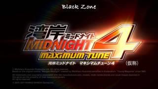 Black Zone - Wangan Midnight Maximum Tune 4 Soundtrack