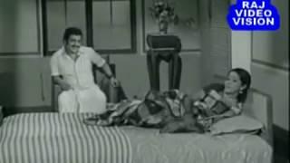 Kamban Yemarndan   Nizhal Nijamakirathu   Kamal Haasan & Sumitra   YouTube
