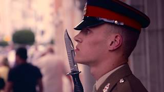 Gibraltar - A Year of Culture, Military Heritage