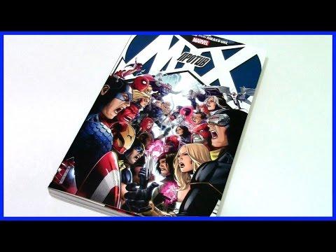 Новые Люди Икс. Том 1. Первые Люди Икс All-New X-Men Volume 1: Yesterdays X-Men Обзор
