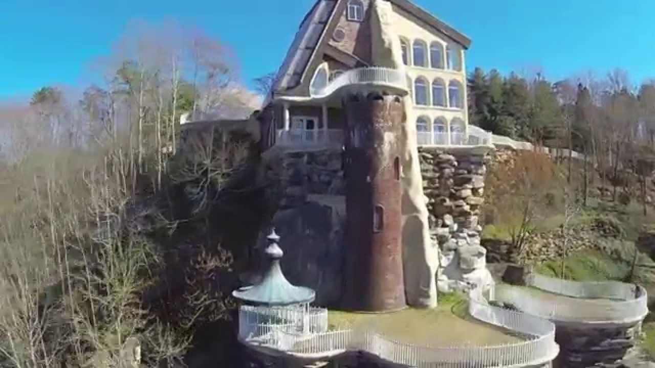 Smith Lake Castle  YouTube