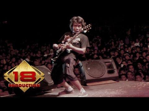Edane - Kaupikir Kaulah Segalanya  (Live Konser Malang 04 November 2005)