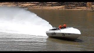 All boats @ 2013 Southern 80 Water Ski Race - Sunday Arvo 🚤🏆🔆🇦🇺