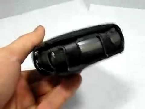 Capa de couro Premium Full proteção Horizontal para Samsung SGH i907 Epix