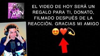 EL MEJOR JUGADOR CON LA M1014 ME DEDICA UN VIDEO DE FREE FIRE *increible* | TheDonato