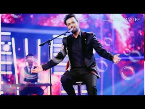 Dil Meri Na Sune song with Lyrics video | Atif Aslam | Himesh Reshammiya | by dmk