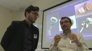 Prothese de hanche   Dialogue entre Recherche et Chirurgie