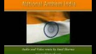 National Anthem of India Rock Version