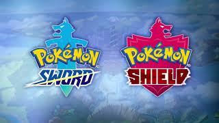 Pokemon Sword And Shield - Champion Theme (Phase 2)