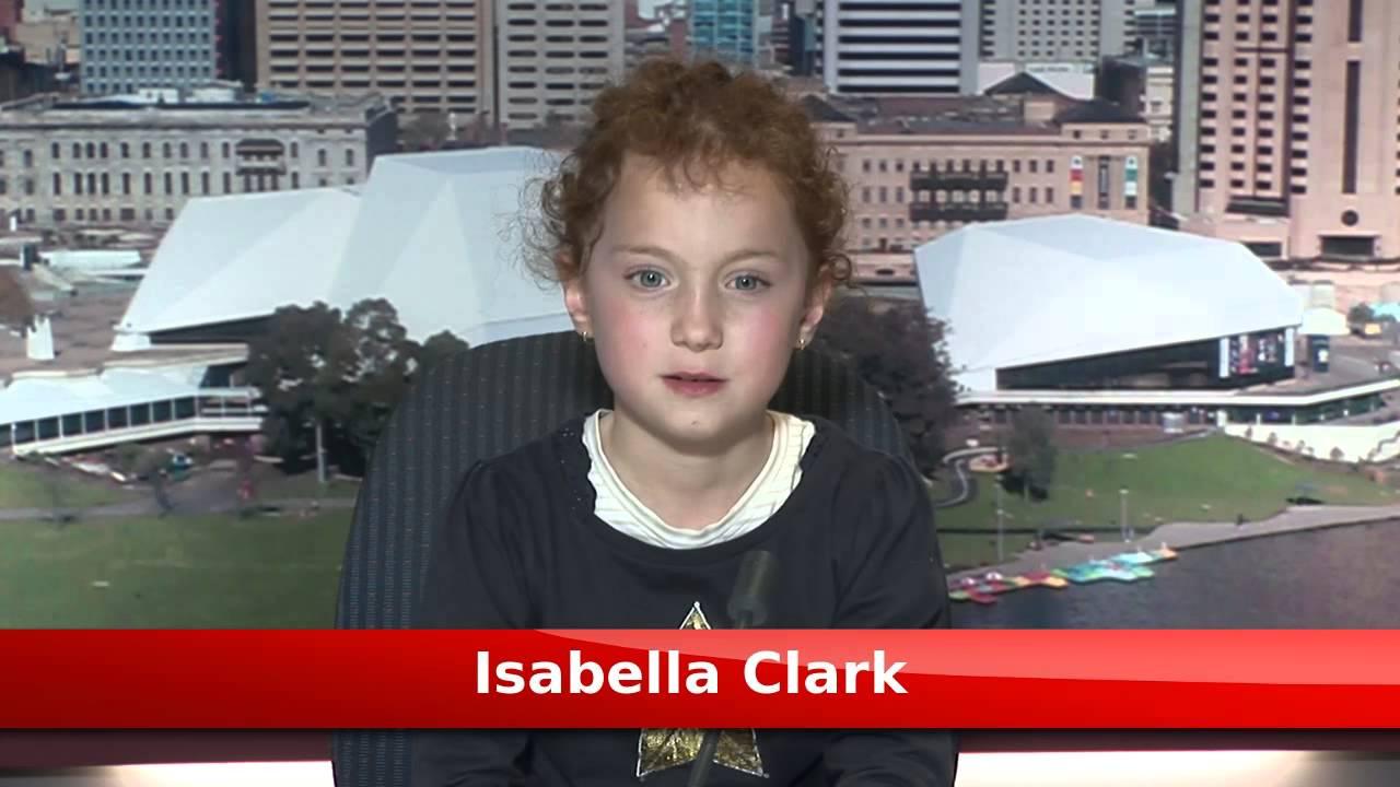 Isabella Clark Nude Photos 12
