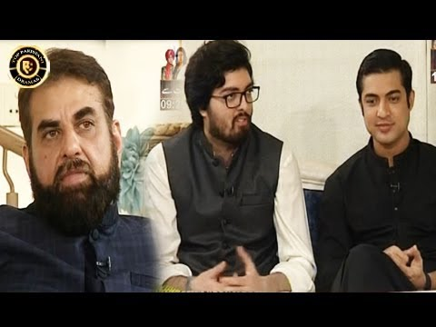 Good Morning Pakistan - Junaid Jamshed's Death Anniversary - Top Pakistani show