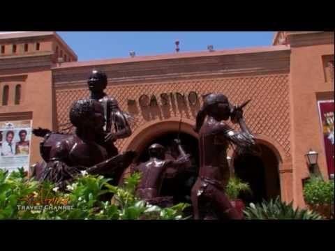 Meropa Casino and Entertainment World in Polokwane South Africa - Africa Travel Channel