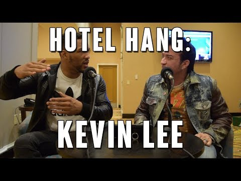 UFC 218 Hotel Hangout: Kevin Lee