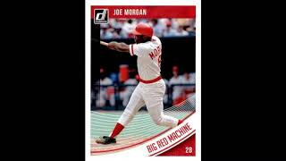 Baseball Card Adventures: The Champions