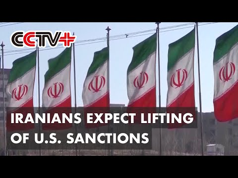 Iranians Expect Lifting of U.S. Sanctions in Wake of Multiple Rounds of Talks