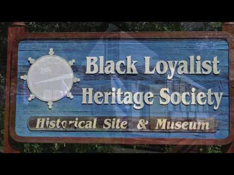 Black Loyalists in Nova Scotia©