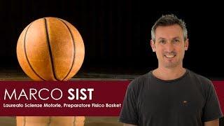 102 Talk Show Scienze Motorie - MARCO SIST