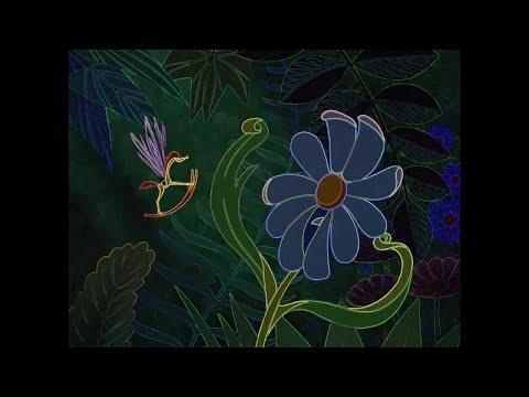 Alice In Wonderland remix - odezenne - version courte