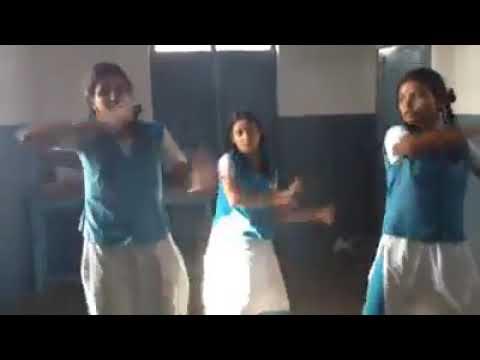 8165fd7a6 Tamil cute girls dance - YouTube