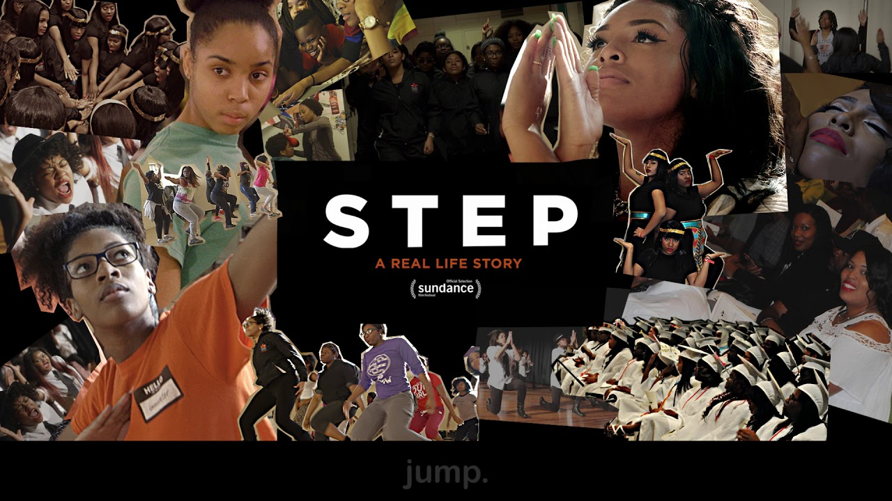 JUMP - (From the Motion Picture STEP - NOW IN THEATERS NATIONWIDE)