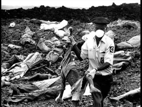 The Rwanda Genocide-Graphic!