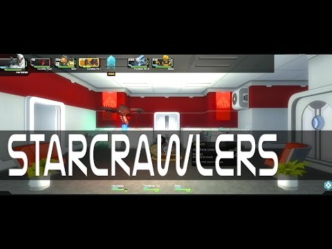 "StarCrawlers - Episode 3 - ""Asset Recovery"""