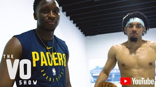Victor Oladipo - THE VO SHOW Episode 2 Bangarang Gang