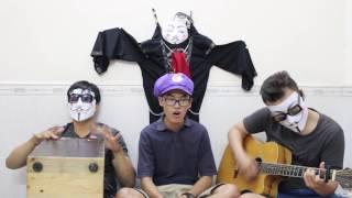 Noel Ngó ( Ba chú bộ đội ) - Guitar cover ba thằng mặt quỷ