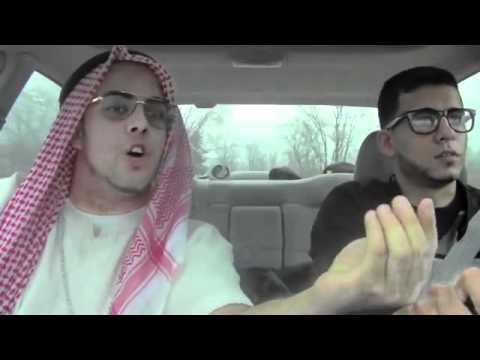 Arab Driving School Part 3
