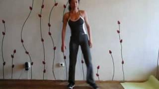 Упражнения за Бързо Отслабване(Коментирайте и вижте описание тук http://fitnesinstruktor.com/uprajnenia-za-barzo-otslabvane/. 8 упражнения, с които бързо се свалят..., 2010-05-03T12:26:51.000Z)
