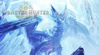 MONSTER HUNTER WORLD All Cutscenes Movie w/ All Boss Fights (Game Movie)