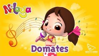 Niloya - Domates Şarkı