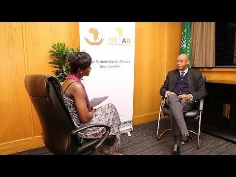 """[Interview] Le Nepad : """"il faut qu'on résolve les questions de gouvernance politique"""""""