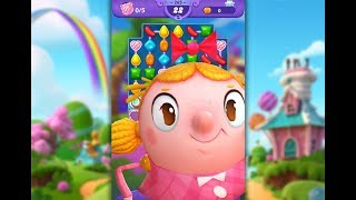 Candy Crush Friends Saga Level 265 (No boosters)