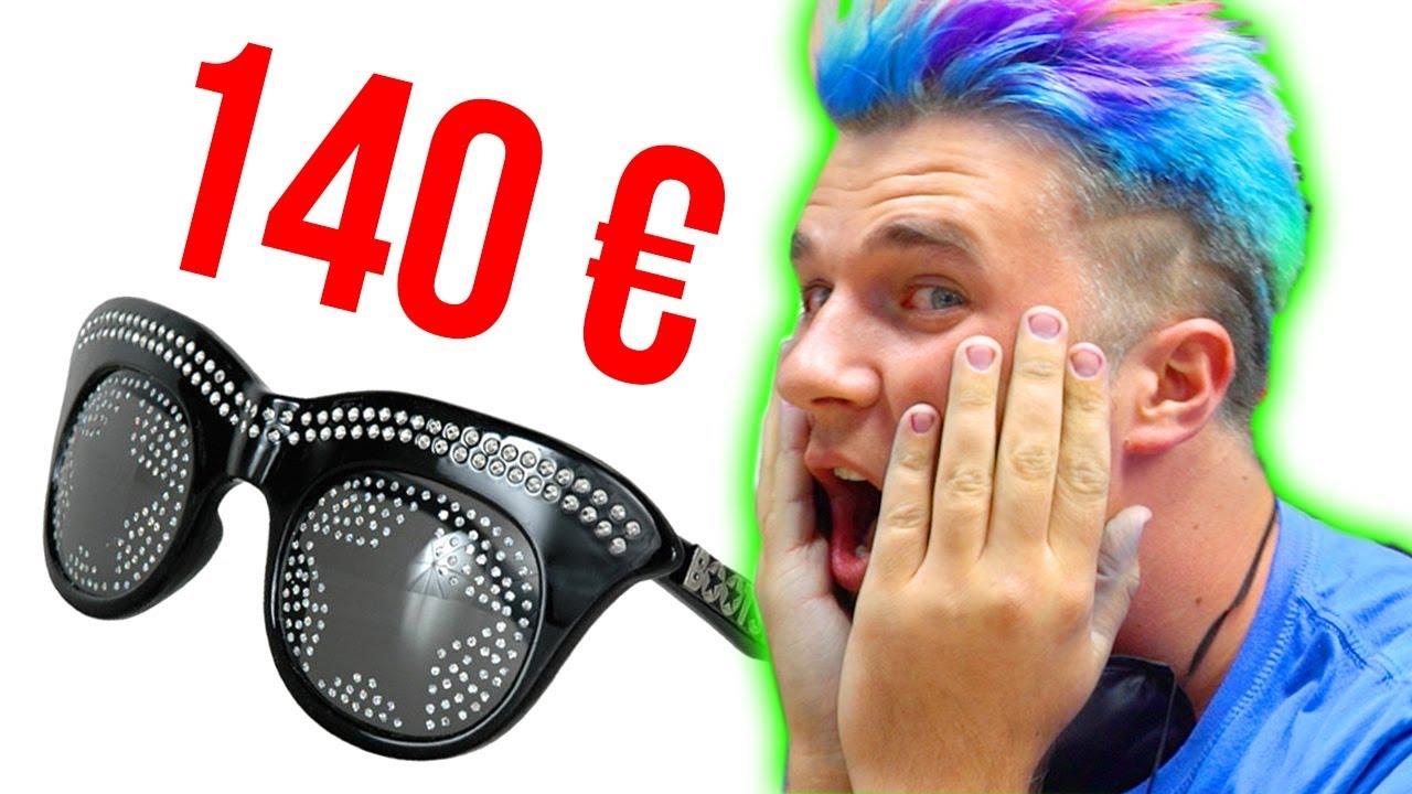 IZGUBIO SAM MU NAOČARE OD 140€...