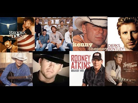Best Country Songs of the 90s and 2000s Part 1