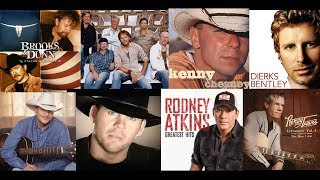 Best Country Songs of the 90s and 2000s- Part 1